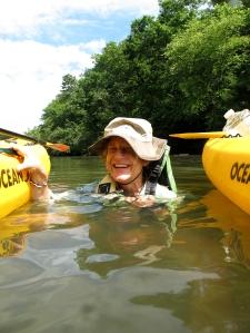 Anne Ledbetter - broad river - pic