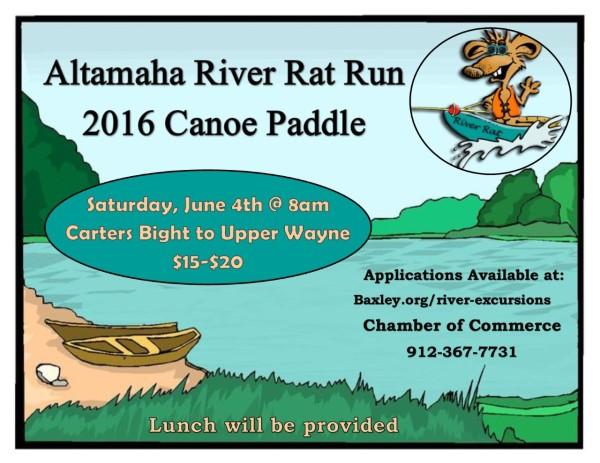 River Rat Run 2016
