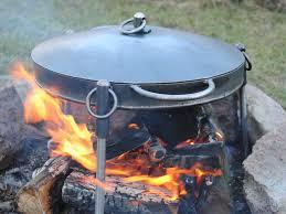camp-fire-pan
