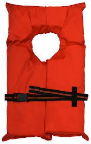 life-jackets