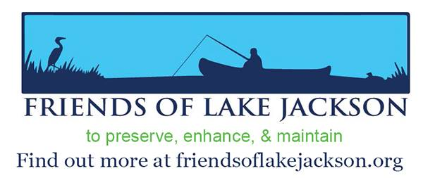 friends of lake jackson